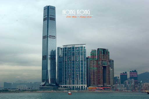 香港3日遊
