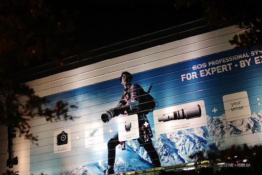 [一張] 廣告招牌