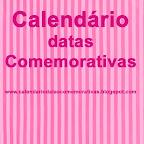 Monica burich - Datas comemorativas