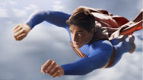 analise de monica burich sobre brandon routh e superman returns