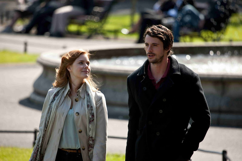 Amy Adams stars as Anna and Matthew Goode stars as Declan in Universal Pictures' Leap Year (2010)