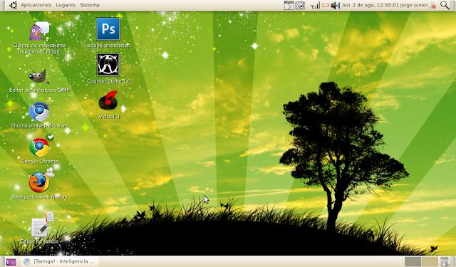 quieres saber quien usa Gnu/Linux?