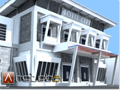 Hotel Cepu - Phase1d