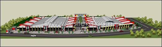 Pasar Kalisat_01 (2009.05.23) - kawasan