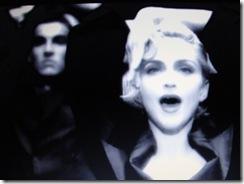 "Madonna ""Vogue"""
