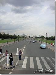Tourisme, Les Invalides, Paris