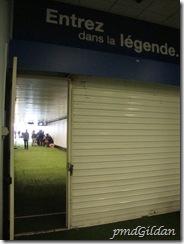 AIDA, Stade De France