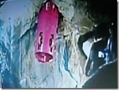 Sauvetage des mineurs Chiliens