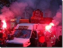 Paris le 6 Novembre 10