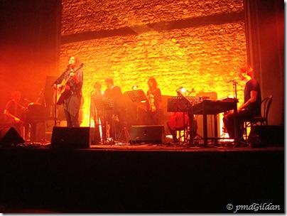 Concert, Olivia PEDROLI