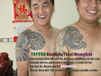 Tattoo Xamnghethuat           Cantho Hoanganh Slideshow
