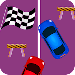 Double Cars - Double Racing APK Image
