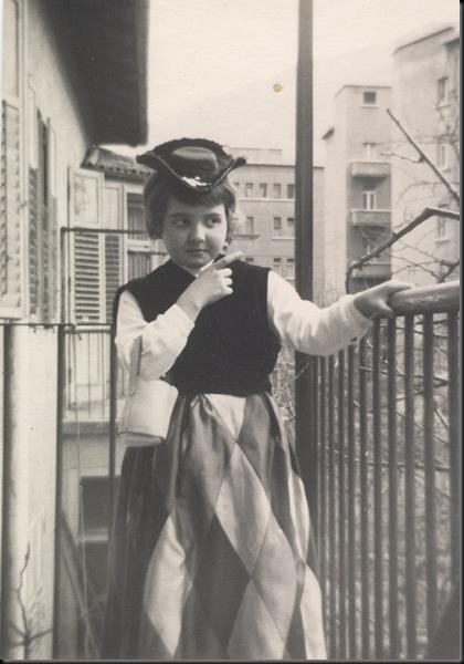 1962 arlecchino