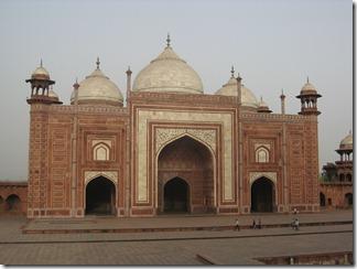 Taj Mahal - 17