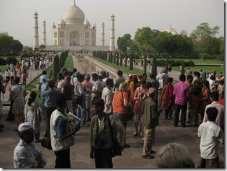 Taj Mahal - 06