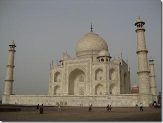 Taj Mahal - 25