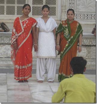 Taj Mahal - 18