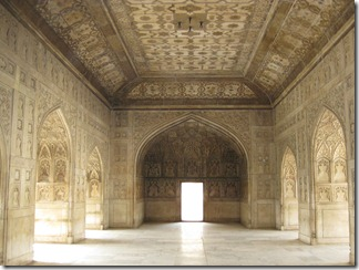 Agra Fort - 04