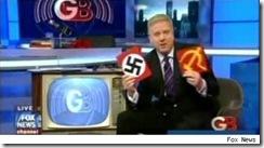 beck swastika