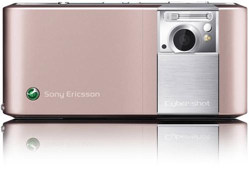 سوني اريكسون c905