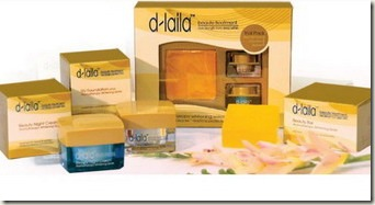 D-Laila 3 in 1 dcl mayang beauty shop