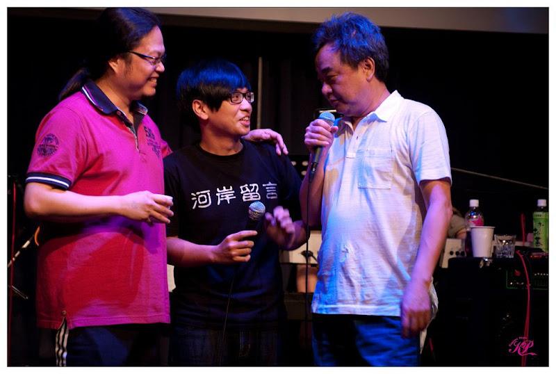 陳昇「P.S.是的,我在台北。」新歌發表演唱會