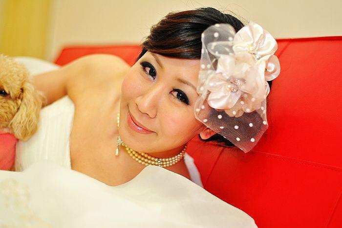 Miss J 素人Live