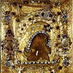 Касперовская икона Божией матери (оригинал)