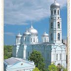 Свято-Успенский кафедральный собор в Одессе
