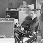 Олендорф О. на Нюрнбергском процессе