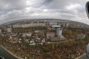 Район Соляные в Николаеве. Фото П. Бурунина