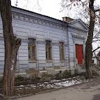 Здание естественно-исторического музея (современное состояние)