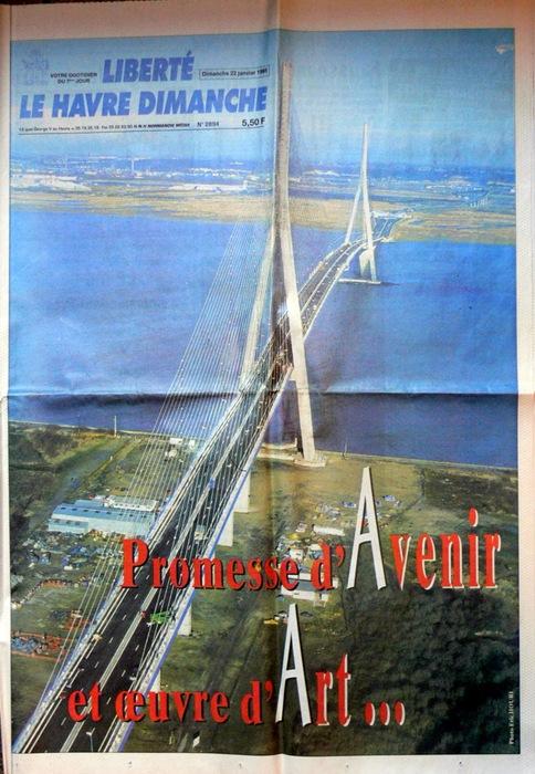 pont de normandie 363