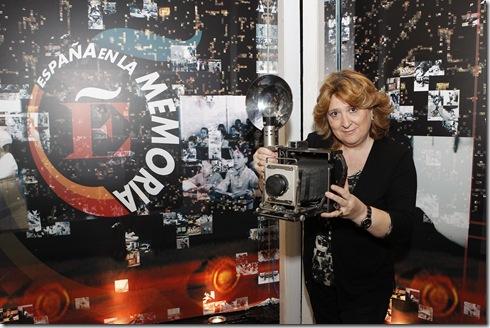 Dolores de Lara en 'España en la memoria'