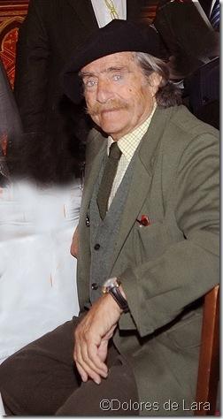 Miguel de la Cuadra Salcedo