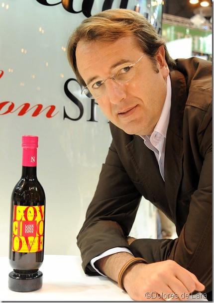 Fernando José Sánchez-Mohíno y Arias