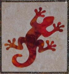 gecko af