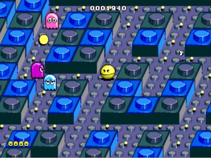 Pac-Man - ilustrační foto