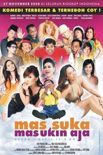 Download film indonesia Mas Suka Masukin Aja gratis