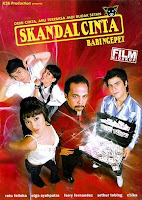 download film Skandal Cinta Babi Ngepet gratis