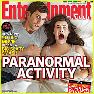 download film paranormal activity gratis