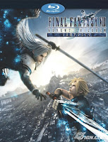 Download film Final Fantasy VII Advent Children Complete 2009