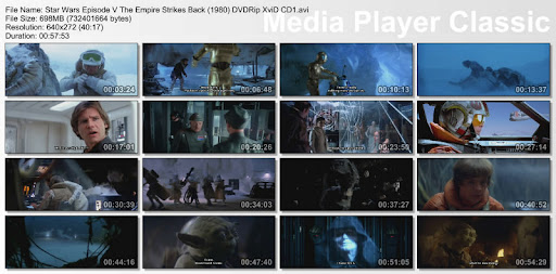 Download film Star Wars Episode V Empire Strikes Back gratis indowebster