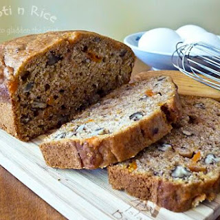 Sweet Potato Bread Buttermilk Recipes