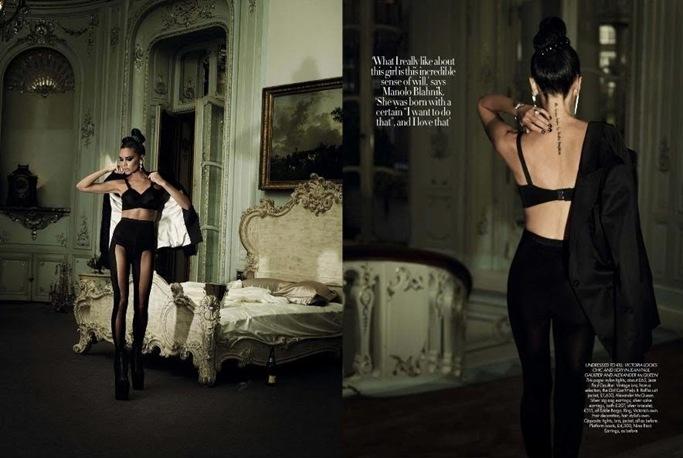 Victoria Beckham by Alexi Lubomirski 08