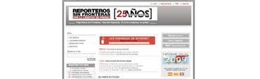 Web espanola