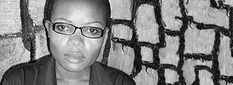 Agnès Uwimana Nkusi (Ruanda): encarcelada desde julio