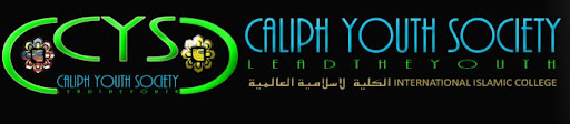 Caliph Youth Society