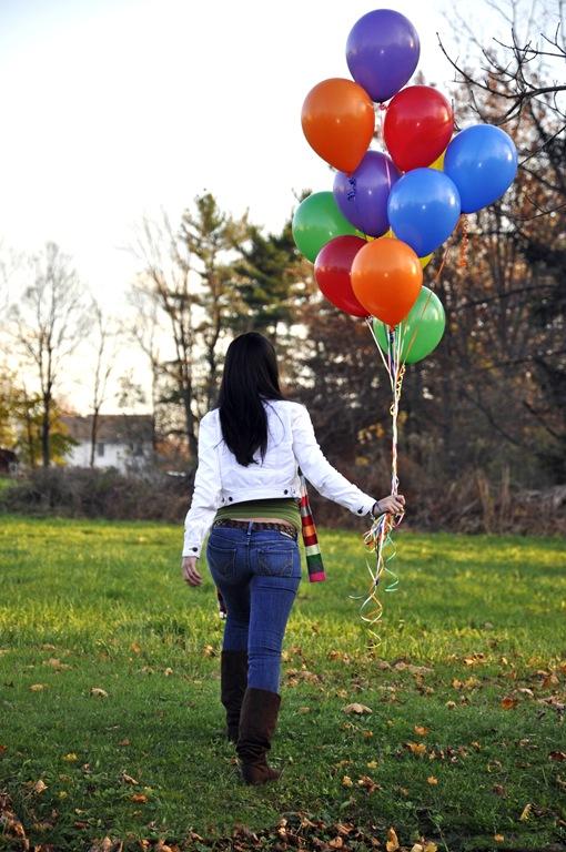 jessica 015 balloon walk