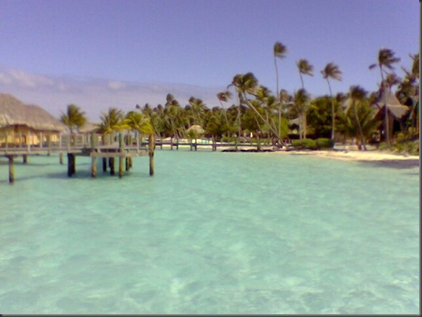 O Paraíso na Terra Bora Bora (17)